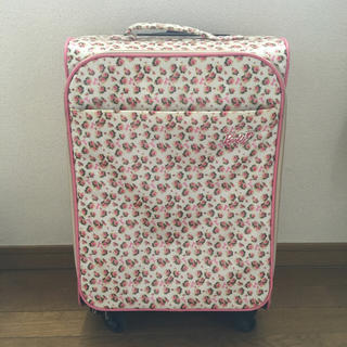 バービー(Barbie)の\\BARBIE ソフトキャリーケース//(スーツケース/キャリーバッグ)