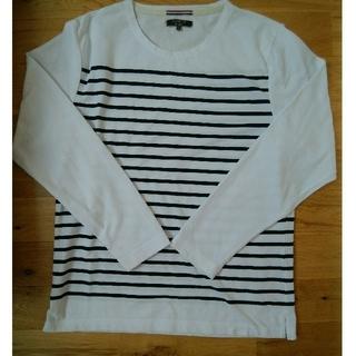 オリヒカ(ORIHICA)のfumin様専用♪ ORIHICA 長袖 Tシャツ L(Tシャツ/カットソー(七分/長袖))