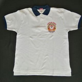 キャプテンサンタ(CAPTAIN SANTA)のキャプテンサンタ ポロシャツ M  新品、未使用、タグつきです。(ポロシャツ)