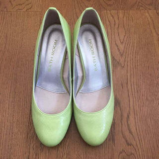 BATH ROOM レインシューズ 22.0cm(レインブーツ/長靴)