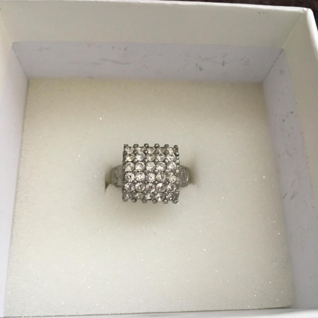 ヴィンテージリング 購入金額18000円 グッチ マルジェラ アンダーカバー メンズのアクセサリー(リング(指輪))の商品写真