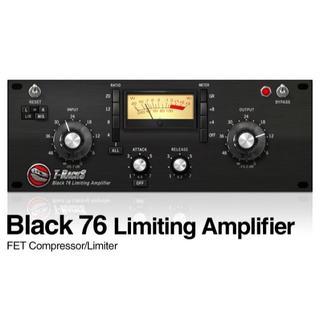 T-RackS Black76 コンプVSTエフェクト マスタリング(ソフトウェアプラグイン)