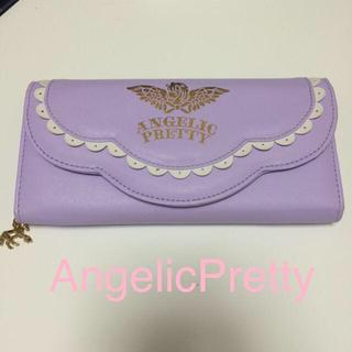 アンジェリックプリティー(Angelic Pretty)のAngelicPretty♡ウォレット(財布)