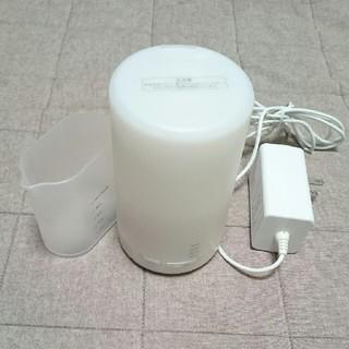 ムジルシリョウヒン(MUJI (無印良品))のMUJI☆アロマ加湿器(加湿器/除湿機)