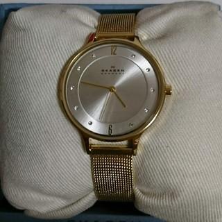 スカーゲン(SKAGEN)のSKAGEN レディース腕時計 SKW2150(腕時計)