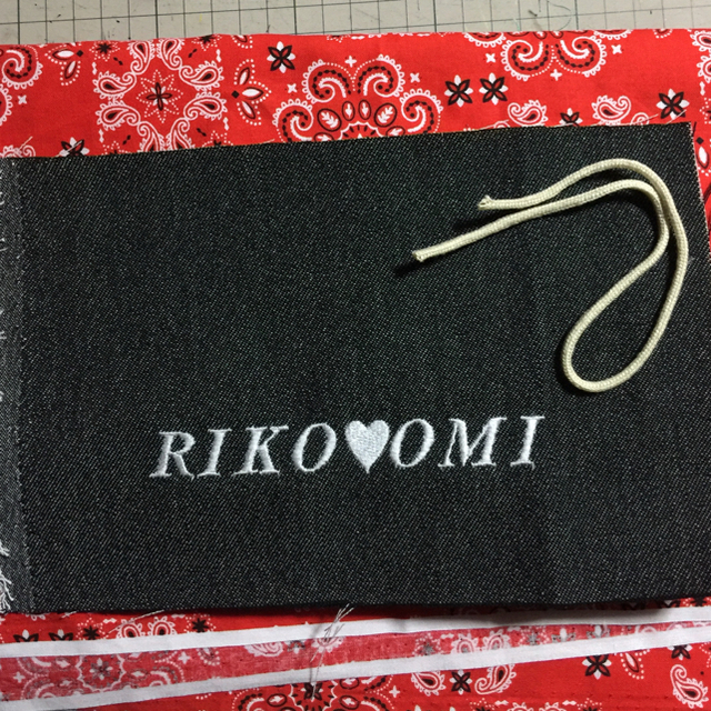 oniyome様専用商品 ハンドメイドのファッション小物(その他)の商品写真