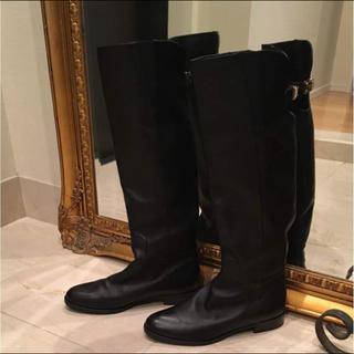 クリスチャンルブタン(Christian Louboutin)のマリドリ様専用ロングブーツ ドルチェアンドガッパーナ(ブーツ)
