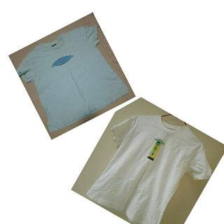 ナイキ(NIKE)の部屋着に♪Tシャツ2枚セット(NIKE)(ルームウェア)