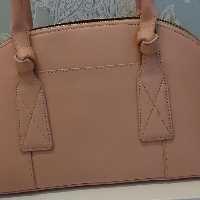 LANVIN en Bleu(ランバンオンブルー)のLANVIN en Bleu ハンドバッグ レディースのバッグ(ハンドバッグ)の商品写真