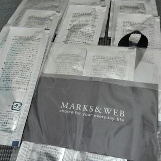 マークスアンドウェブ(MARKS&WEB)のmarks&web サンプル11点セット(その他)
