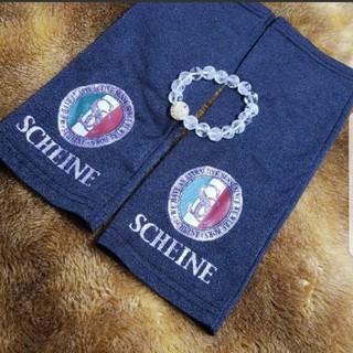 シャイナー(shiner)の新品未使用 SCHEINE(シャイナー) 刺青イタリアラインサポーター(その他)