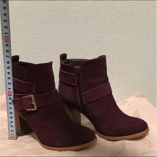 ダイアナ(DIANA)のダイアナ 21.5㎝ ブーツ 美品です(ブーツ)