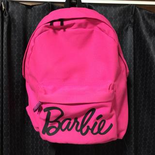 バービー(Barbie)の最終値下げ リュック(リュック/バックパック)