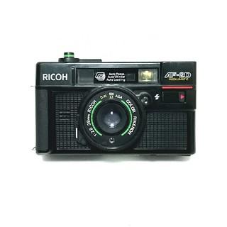 リコー(RICOH)の「RICOH」AF-2D(フィルムカメラ)