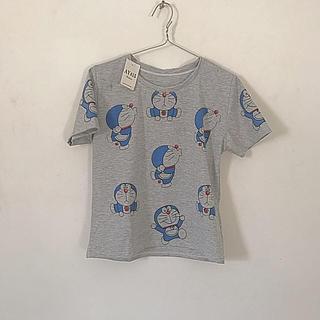 ショウガクカン(小学館)のドラエもん tシャツ(キャラクターグッズ)