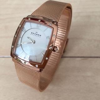 スカーゲン(SKAGEN)のSKAGENスカーゲン腕時計(腕時計)