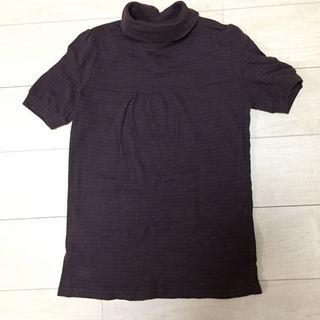 ムジルシリョウヒン(MUJI (無印良品))の無印良品 半袖 レディース T シャツ(その他)
