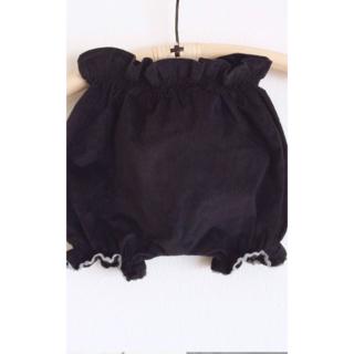 ボンポワン(Bonpoint)のマキエ ブルマ 70 80  かぼちゃ(スカート)