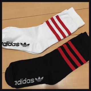 アディダス(adidas)のadidas originals 靴下(ソックス)