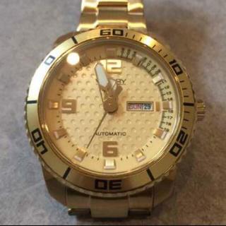 ヴァガリー(VAGARY)のVAGARY☆腕時計(腕時計(アナログ))