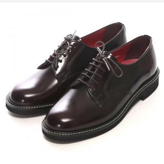 ハルタ(HARUTA)のHARUTA♡レースアップシューズ(ローファー/革靴)