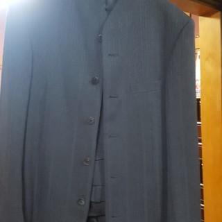 ブラックスーツ襟なし(値下げしました!)(スラックス/スーツパンツ)