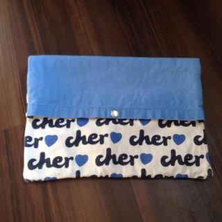 シェル(Cher)のcherクラッチ♡(クラッチバッグ)