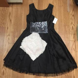ニッセン(ニッセン)のニッセン ドレス 結婚式(ミディアムドレス)