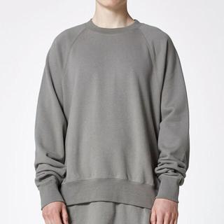フィアオブゴッド(FEAR OF GOD)のfog essential crew neck sweat shirt(トレーナー/スウェット)