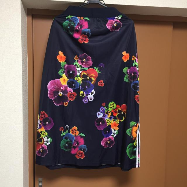 adidas(アディダス)の未使用美品!アディダス ロングスカート☆送料込み レディースのスカート(ロングスカート)の商品写真