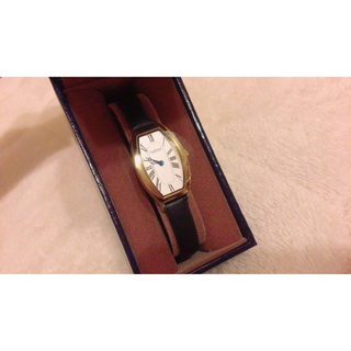 サーカ(CIRCA)の値下げしました*新品未使用 CIRCA レディース腕時計(腕時計)