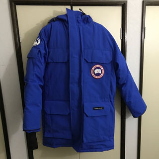 canada goose expedition parka カナダグース 限定(その他)