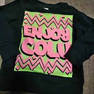 21be1a3caaf1c ココルル(CO LU)のココルル男女兼用トレーナーS(Tシャツ カットソー)