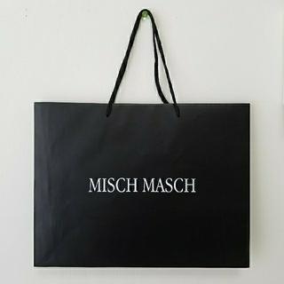 ミッシュマッシュ(MISCH MASCH)のMISCH MASCH ショップ袋(ショップ袋)