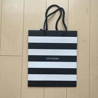 セフォラ(Sephora)のSEPHORA セフォラ ショップ袋(ショップ袋)