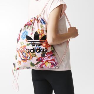 アディダス(adidas)のアディダス オリジナルス ジムバッグ BR4171(リュック/バックパック)