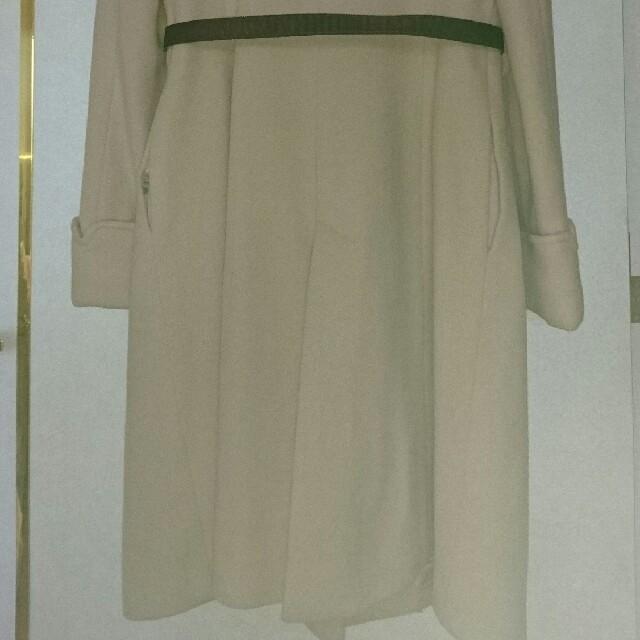 MISCH MASCH(ミッシュマッシュ)の売り切れました! レディースのジャケット/アウター(ロングコート)の商品写真