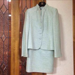 レリアン(leilian)の美品♡レリアン スーツ 11(スーツ)