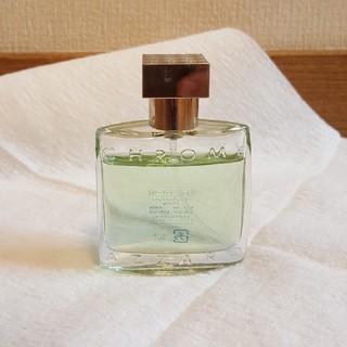 アザロ(AZZARO)の【アザロ香水】クロームオードトワレ 30ml(ユニセックス)