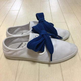 アディダス(adidas)のadidas Originals アディダス リレースロー 22.5センチ(スニーカー)