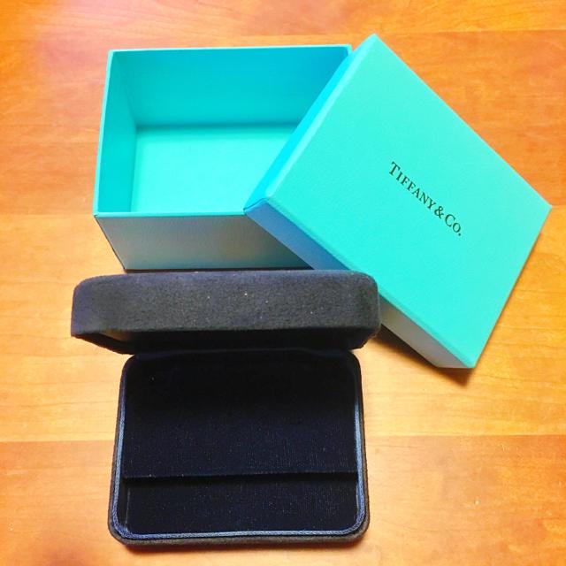 Tiffany &amp; Co.(ティファニー)の <div align=