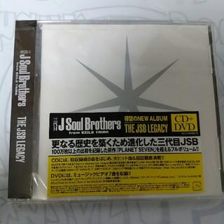 トゥエンティーフォーカラッツ(24karats)の三代目 J Soul Brothers(R&B/ソウル)