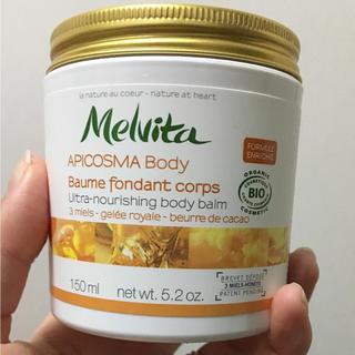 メルヴィータ(Melvita)の【未使用】メルヴィータ アピコスマ コンフォートボディバーム 150ml(ボディクリーム)