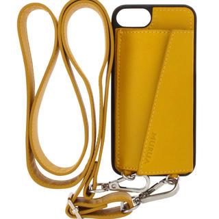 ムルーア(MURUA)のマルチカラーiPhoneケース(iPhoneケース)