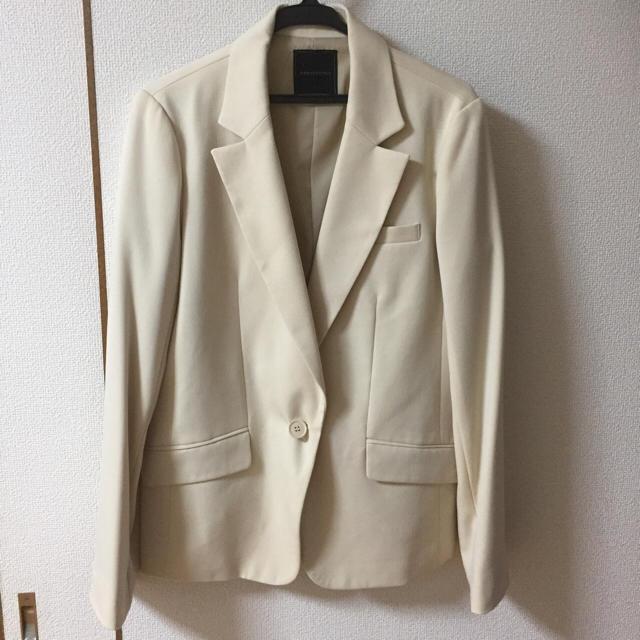 MERCURYDUO(マーキュリーデュオ)のマーキュリーデュオ ジャケット レディースのジャケット/アウター(テーラードジャケット)の商品写真