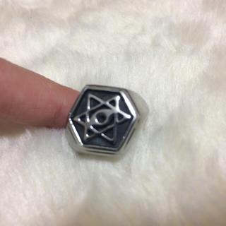 ヘルキャットパンクス(HELLCATPUNKS)のヘルキャットパンクス 指輪(リング(指輪))