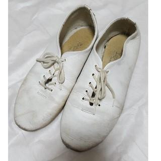 レペット(repetto)のrepetto☆バレエシューズジャズ(ローファー/革靴)