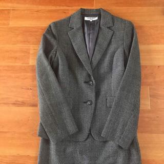 ナチュラルビューティーベーシック(NATURAL BEAUTY BASIC)のナチュラルビューティ♡スカートスーツ(スーツ)