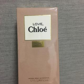 クロエ(Chloe)のクロエ パフューム 香水 レア 人気 セール 最安値(香水(女性用))