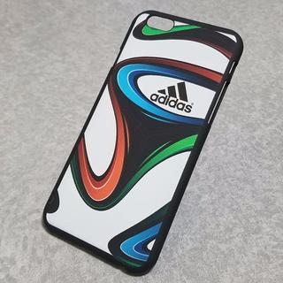 アディダス(adidas)のiPhone6/6s専用スマホケース ハードケース adidas アディダス(iPhoneケース)